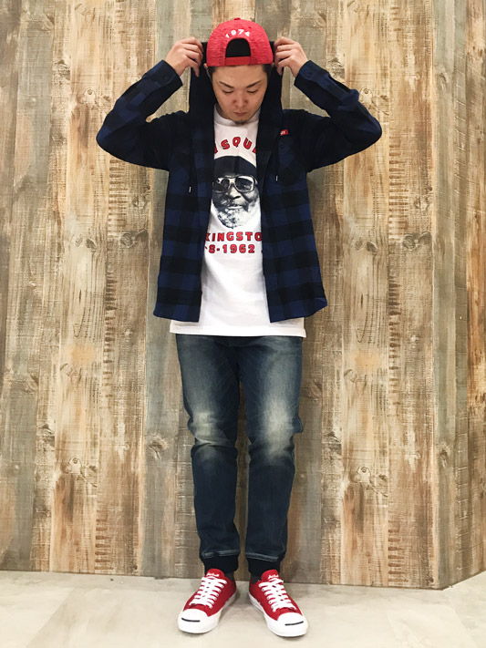 [STYLE] 2017/9/30 aOKing