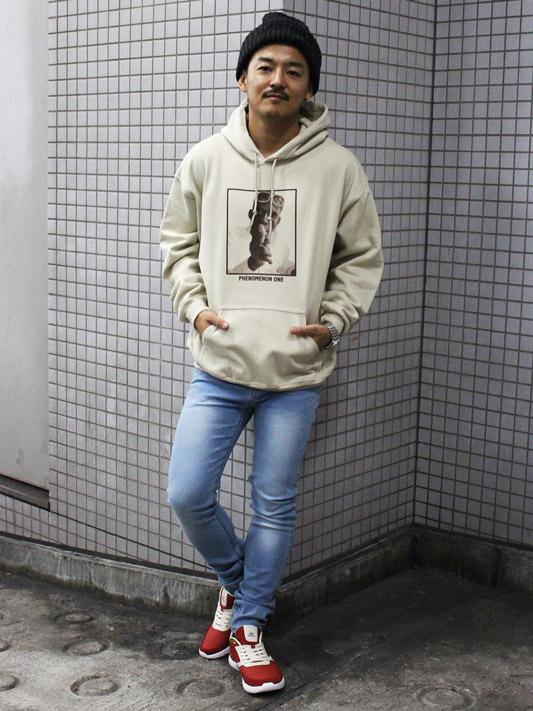 [STYLE] 2017/10/24 ITSUKI