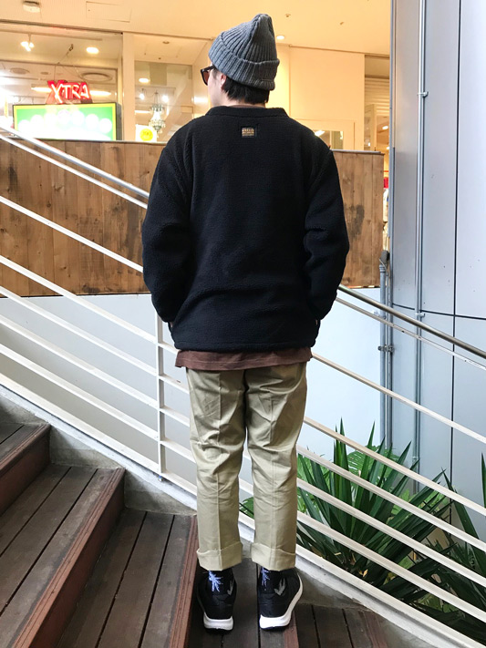 [STYLE] 2017/12/1 aOKing