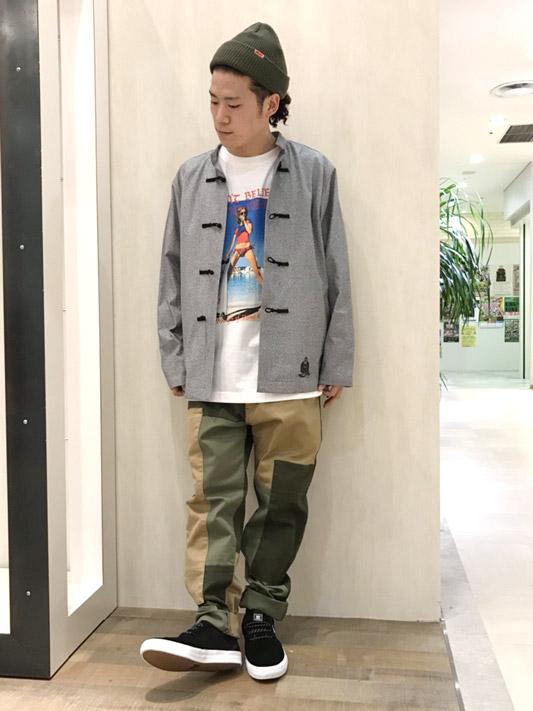 [STYLE] 2018/4/11 Yamanishi