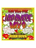 "【CD】『BURN DOWN STYLE ""JAPANESE MIX 9""』 BURN DOWN"