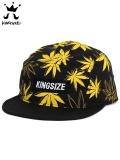 "KINGSIZE(キングサイズ) ""WEED PARTY JET CAP"""