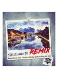 【CD】『This is How To Remix』 Remix by A7 fr Finland & Mix by Rio fr King Life Star