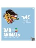 【CD】『BAD ANIMALS 3 -JAMAICA BRAND NEW MIX-』 T.M.C WORKS(TURTLE MAN's CLUB)