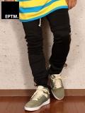 """EPTM.(エピトミ) """"TRACK PANTS"""""""