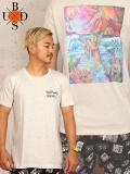 """BUDS(バッズ)×5103 """"Don't Worry Be Hippie TEE ~Original Picture Ver~"""""""