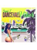 【CD】『SAMI-T DANCEHALL VIBES』selected by SAMI-T for MIGHTY CROWN