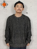"BUDS(バッズ)""WARM CABLE KNIT"""