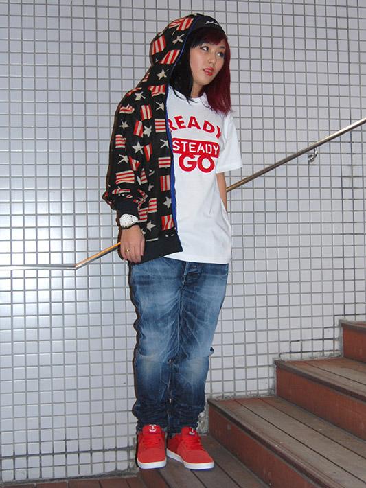 [STYLE] 2013/4/4 -松CHAN-