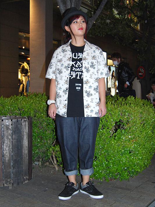 [STYLE] 2013/4/5 -松CHAN-
