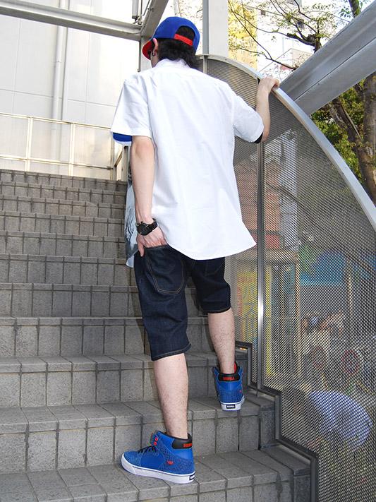 [STYLE] 2013/4/10 YOMIYA