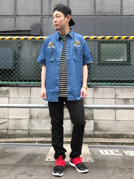 [STYLE] 2017/5/13 aOKing