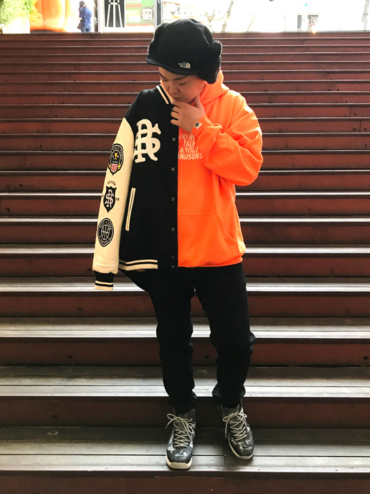 [STYLE] 2017/10/4 aOKing