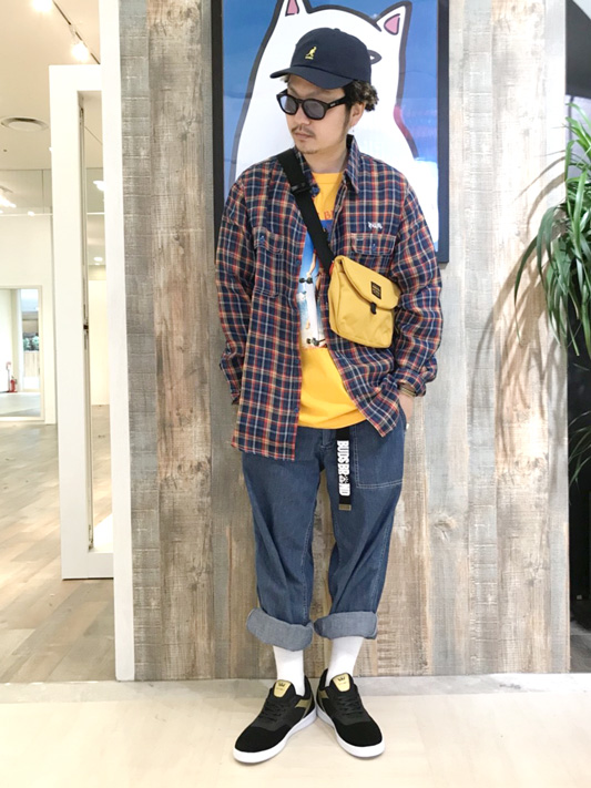 [STYLE] 2018/4/11 HIDE