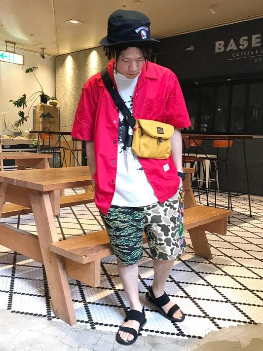 [STYLE] 2018/5/29 Yamanishi