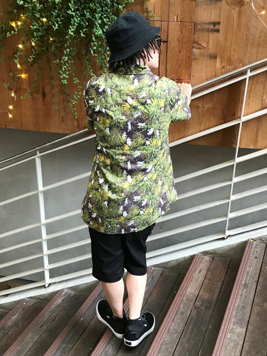 [STYLE] 2018/7/11 Yamanishi